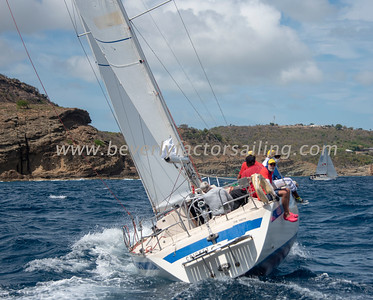Antigua Race Week 2019 - Race Day 3_4634