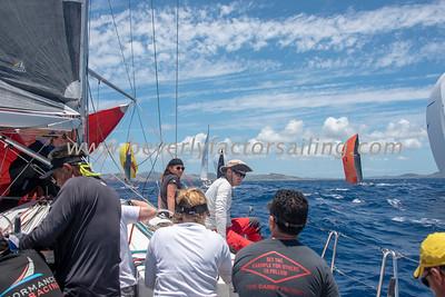 Antigua Race Week 2019 - Race Day 3_4421