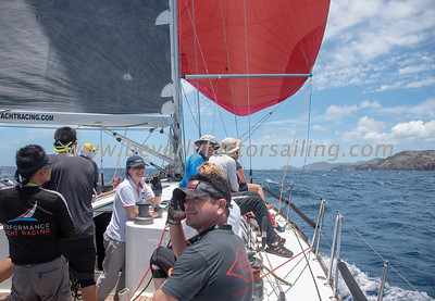 Antigua Race Week 2019 - Race Day 3_4453