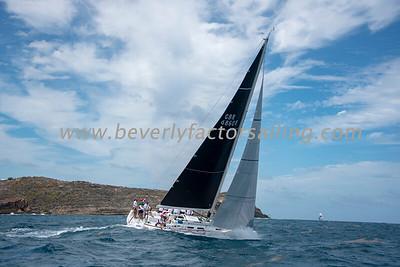 Antigua Race Week 2019 - Race Day 3_4587