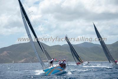 Antigua Race Week 2019 - Race Day 3_4622