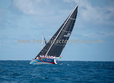 Antigua Race Week 2019 - Race Day 2_4099