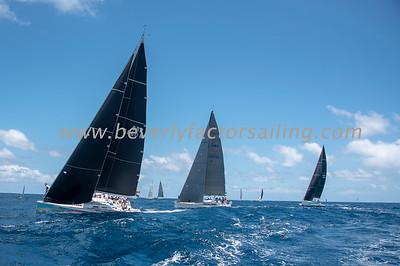 Antigua Race Week 2019 - Race Day 2_4052