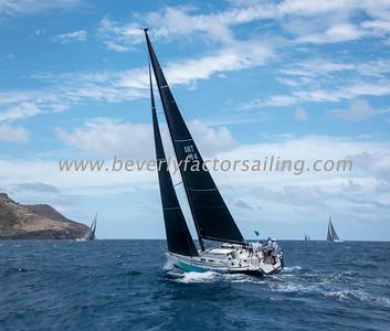 Antigua Race Week 2019 - Race Day 3_4536