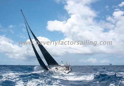 Antigua Sailing Week 2019 - Race Day 1_3545