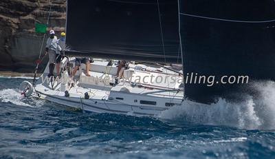 Antigua Sailing Week 2019 - Race Day 1_3465