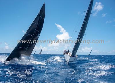 Antigua Sailing Week 2019 - Race Day 1_3577