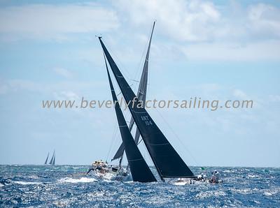 Antigua Race Week 2019 - Race Day 3_4347