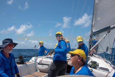 Antigua Sailing Week 2019 - Race Day 1_3370
