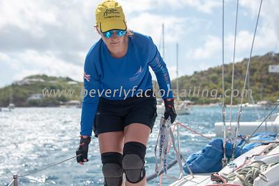 Antigua Sailing Week 2019 - Race Day 1_3288