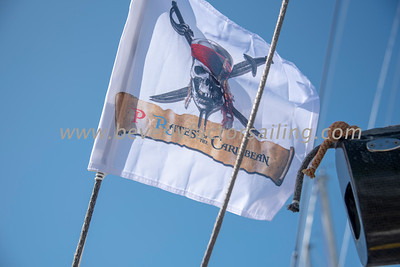 Antigua Sailing Week 2019 - Race Day 1_3268