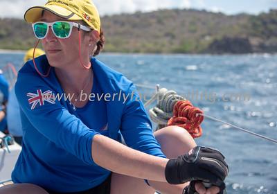 Antigua Sailing Week 2019 - Race Day 1_3307