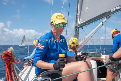 Antigua Sailing Week 2019 - Race Day 1_3318