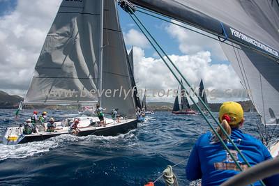 Antigua Sailing Week 2019 - Race Day 1_3378