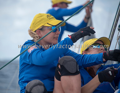 Antigua Sailing Week 2019 - Race Day 1_3300