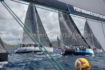 Antigua Sailing Week 2019 - Race Day 1_3390