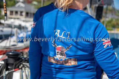Antigua Sailing Week 2019 - Race Day 1_3274