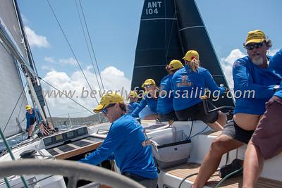 Antigua Sailing Week 2019 - Race Day 1_3403