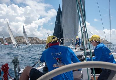 Antigua Sailing Week 2019 - Race Day 1_3402