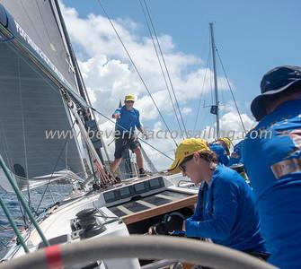 Antigua Sailing Week 2019 - Race Day 1_3398