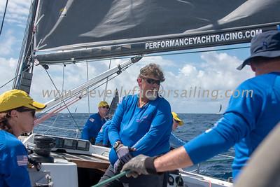 Antigua Sailing Week 2019 - Race Day 1_3317