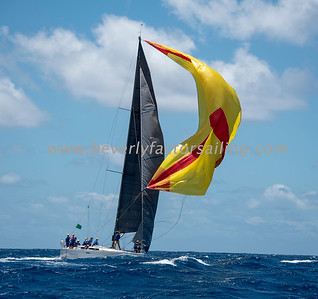 Antigua Race Week 2019 - Race Day 2_3974