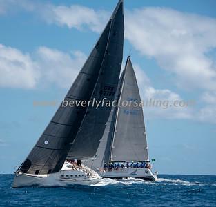 Antigua Race Week 2019 - Race Day 2_4104