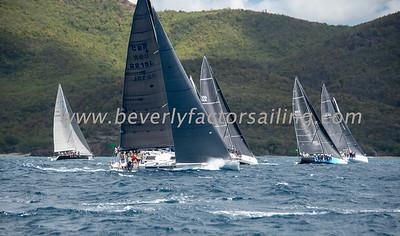 Antigua Race Week 2019 - Race Day 2_3849