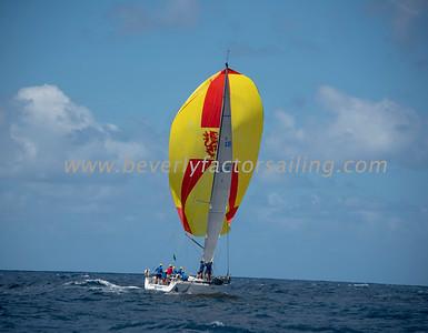 Antigua Race Week 2019 - Race Day 2_3881