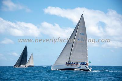 Antigua Race Week 2019 - Race Day 2_4100