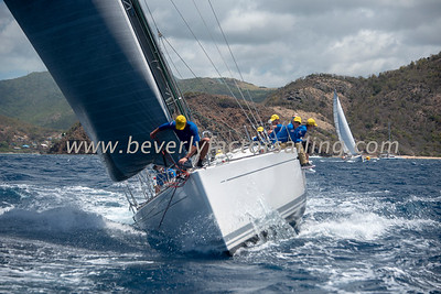 Antigua Race Week 2019 - Race Day 2_3942