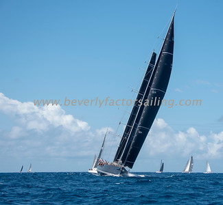 Antigua Sailing Week 2019 - Race Day 1_3340