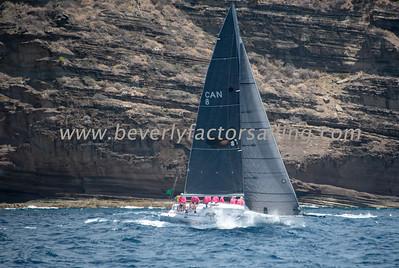 Antigua Sailing Week 2019 - Race Day 1_3456