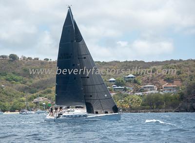 Antigua Sailing Week 2019 - Race Day 1_3427