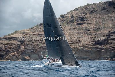 Antigua Sailing Week 2019 - Race Day 1_3457
