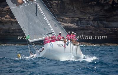 Antigua Sailing Week 2019 - Race Day 1_3463