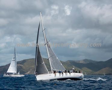 Antigua Sailing Week 2019 - Race Day 1_3356