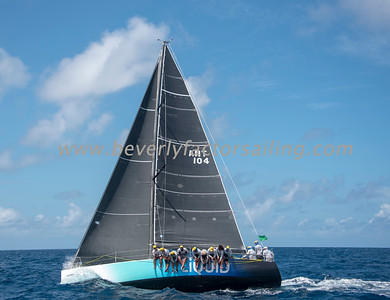 Antigua Sailing Week 2019 - Race Day 1_3424