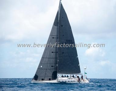 Antigua Sailing Week 2019 - Race Day 1_3442