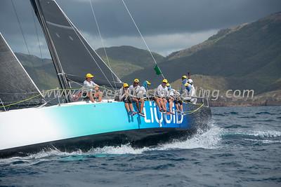 Antigua Sailing Week 2019 - Race Day 1_3304