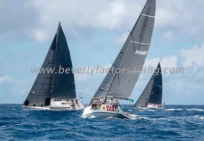 Antigua Sailing Week 2019 - Race Day 1_3441