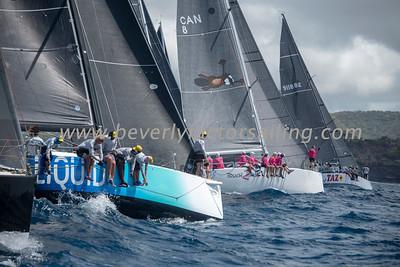 Antigua Sailing Week 2019 - Race Day 1_3385