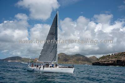 Antigua Sailing Week 2019 - Race Day 1_3335