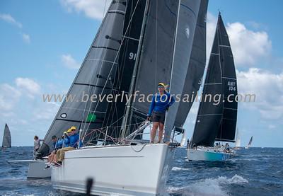 Antigua Race Week 2019 - Race Day 2_3827