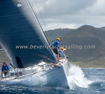 Antigua Race Week 2019 - Race Day 2_3948
