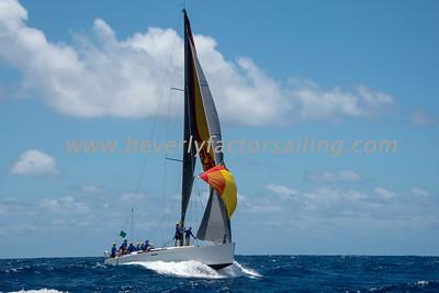 Antigua Race Week 2019 - Race Day 2_3970