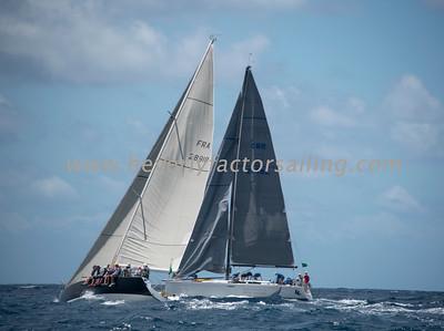 Antigua Race Week 2019 - Race Day 2_3863