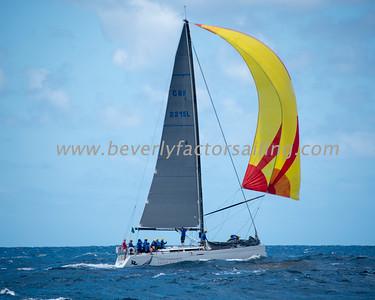 Antigua Race Week 2019 - Race Day 2_3887
