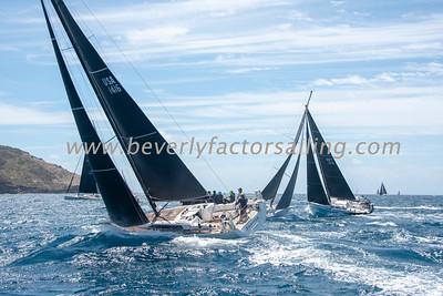 Antigua Race Week 2019 - Race Day 3_4264