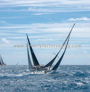 Antigua Race Week 2019 - Race Day 3_4261